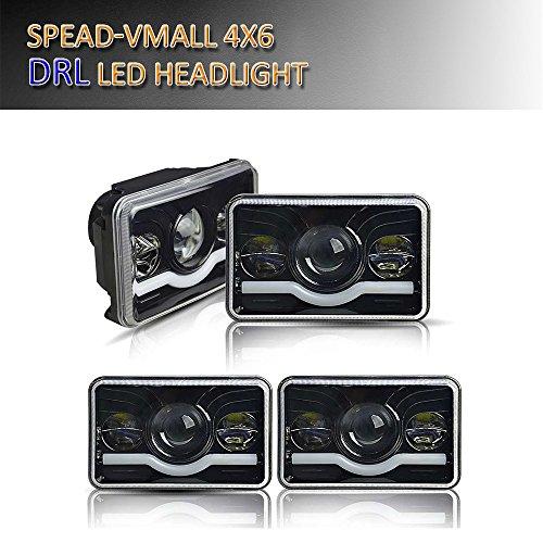 Kenworth W900 Led Lights - 8