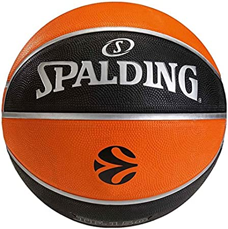 Spalding EL TF150 Outdoor 73-984Z - Balón de baloncesto: Amazon.es ...