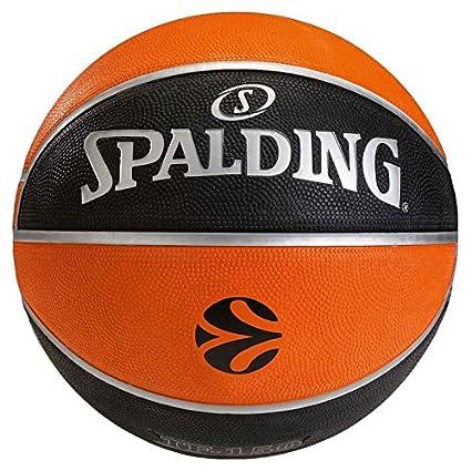 Spalding EUROLEAGUE TF150 Outdoor SZ.5 (73-984Z) balón de ...