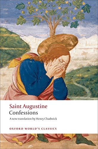 (The Confessions (Oxford World's Classics))