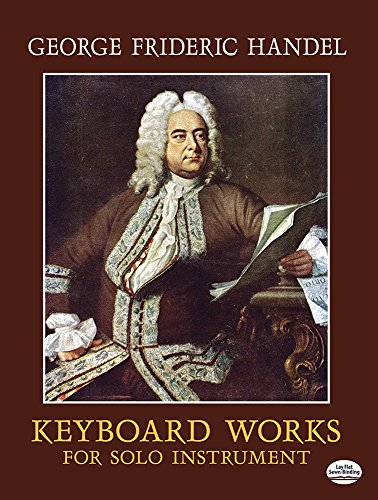 Keyboard Works for Solo Instrument (Dover Music for (Music Solo Instrument)