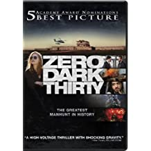 Zero Dark Thirty (Widescreen Edition) by Sony Pictures Home Entertainment