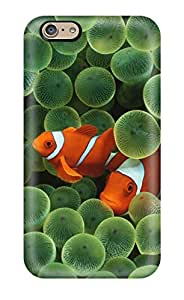 High Quality Gary J Stull Finding Nemo Skin Case Cover Specially Designed For Iphone - 6