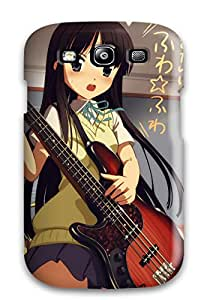 Ideal Lynn R Brock Case Cover For Galaxy S3(k-on), Protective Stylish Case