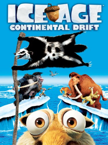 Ice Age  Continental Drift  Extended Preview