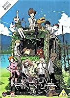 Digimon Adventure Tri - The Movie, Part 1