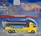 Hot Wheels Loaders Telephone Repair Truck 1:64 Scale