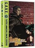 Solty Rei -ソルティレイ-:コンプリート・シリーズ 廉価版 / Solty Rei - Box Set - S.A.V.E. [DVD]