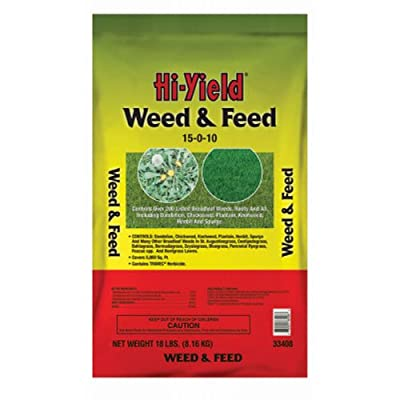 Voluntary Purchasing Group Flagline 33408 Weed and Feed Pest Control Sprayers, 18 lb.