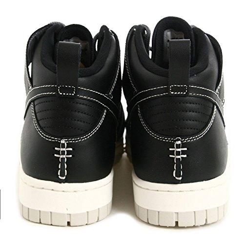 Noir Foncé Basket De noir Blanc Cmft Nike Wb Clair Homme Marron ball Gris Espadrilles Dunk 7BAqxqp8