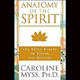 Bargain Audio Book - Anatomy of the Spirit