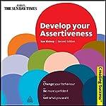 Develop Your Assertiveness: Creating Success Series | Sue Bishop