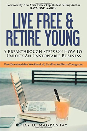 Live Free & Retire Young PDF