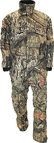 Walls Men's Hunting Insulated Coverall, Mossy Oak Breakup Country, L Short