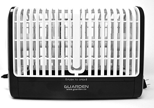 Guarden Electric Fly Trap Indoor - Enjoy a Fly Free Summer this Year with this Fly Zapper for Home...