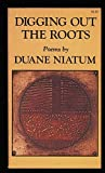 img - for Digging out the roots: Poems book / textbook / text book