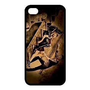 Custom Horror Story Back Cover Case for iphone 6 4.7 JN6 4.7-904