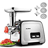 Best Electric Meat Grinders - Electric Meat Grinder - Stainless Steel Meat Mincer Review