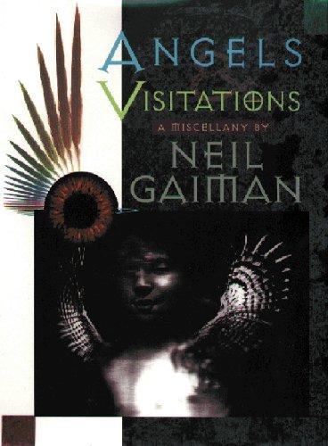 """""""Angels & Visitations - A Miscellany"""" av Neil Gaiman"""