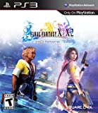 Final Fantasy X*X2 HD - PlayStation 3