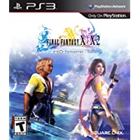 Final Fantasy X X-2 HD Remaster  Standard Edition -...