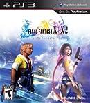 Final Fantasy X*X2 HD - PlayStation 3