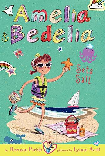 (Amelia Bedelia Chapter Book #7: Amelia Bedelia Sets)