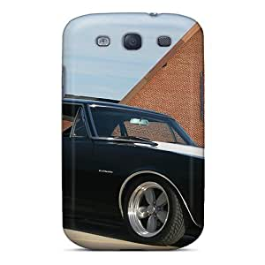 Defender Case With Nice Appearance (hot Camaro) For Galaxy S3