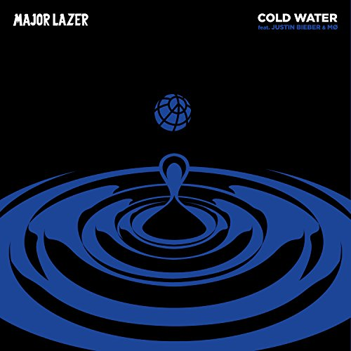 Cold Water [feat. MØ]