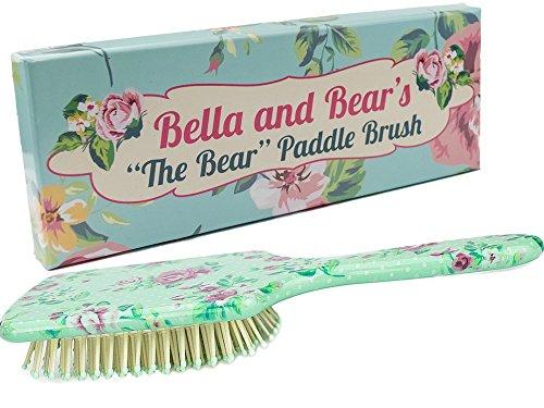 Vintage Hair Brush - 2