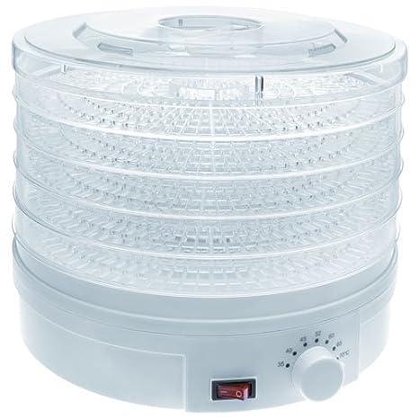 Lacor M290026 - Deshidratador de alimentos 245w