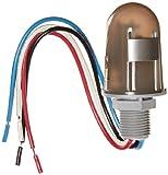Lexan Housing with Weatherproof Sealant Photocontrol, 1800VA Ballast, SPST Switch, 2000W Power, 120/277VAC Voltage