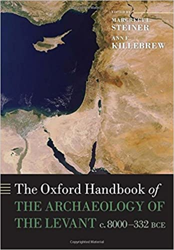 The Oxford Handbook of the Archaeology of the Levant: c.