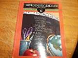 img - for Comprehensive Curriculum of Basic Skills Grade K book / textbook / text book