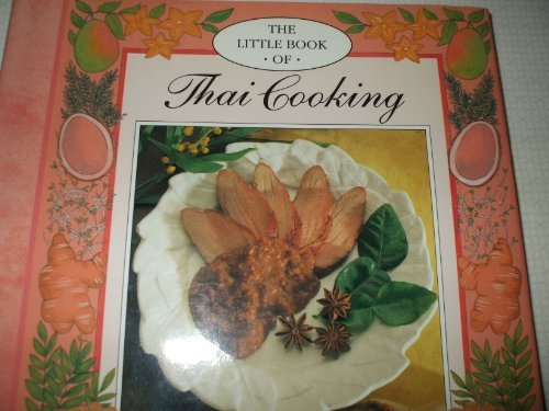 Little Book of Thai Cooking.