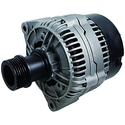 Amazon.com: New Alternator For Saab 9-3 2.0L 2.3L 1999-2001, 9-5 2.3L Turbo 99-01, 0123510096: Automotive