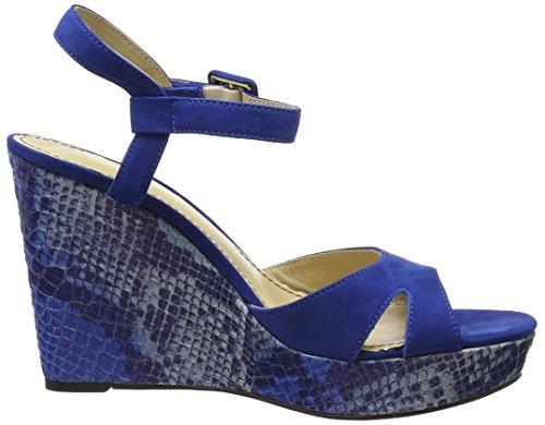 Primafila 96.1.012 - Sandalias Mujer Blau (Ocean/Ocean)