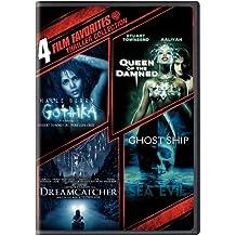 4 Film Favorites: Thrillers