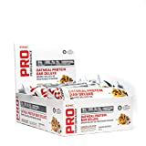 GNC Pro Performance Oatmeal Protein Bar Deluxe - Chocolate Chip