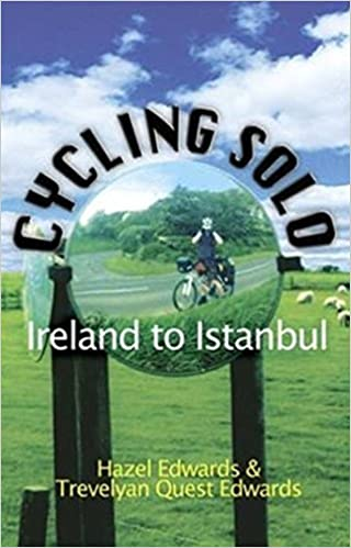 A Solo Cyclists Journey Istanbul to Ireland