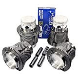 Moresa 311198069FD 85.5mm Piston and Liner Set