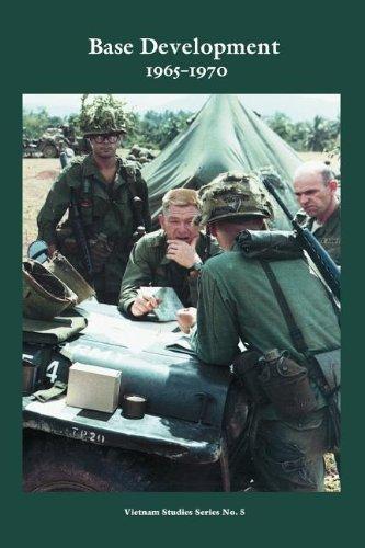 Base Development  1965-1970 PDF