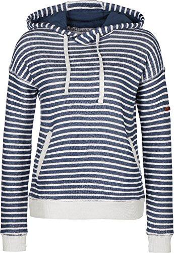 Shoal Stripe azul blanco a rayas