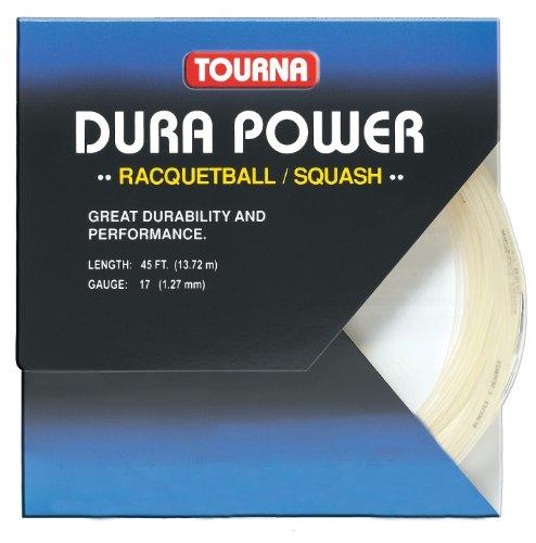 Tourna Dura Power 17g Racquetball - Strings Power 17g