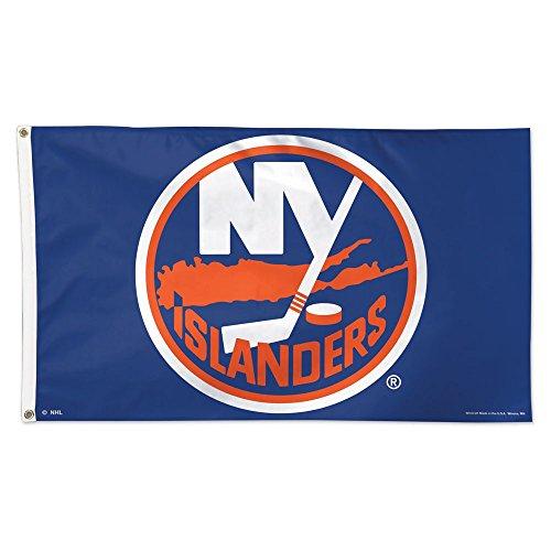 Wincraft New York Islanders 3x5 Flag - New York Islanders 3X