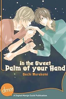 Amazon.com: In The Sweet Palm Of Your Hand (Yaoi Manga