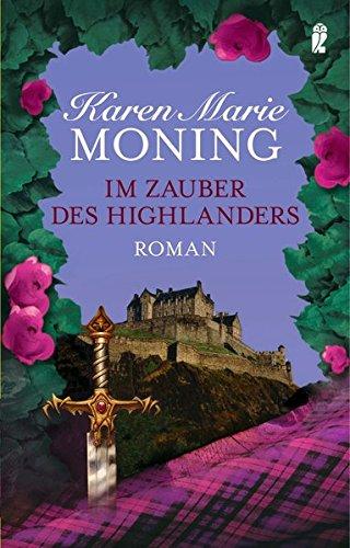 Im Zauber des Highlanders (Die Highlander-Saga, Band 7)