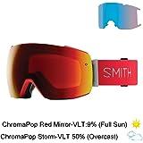Smith Optics Unisex I/O MAG Goggle