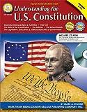 Understanding the U.S. Constitution, Grades 5 - 8 [Paperback] [2008] (Author) Mark Stange