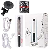Yumian Auto Male Toy, Smart Suck Masturbating Male Cup, Viberate Sync Voice Sex Toy Male 800 Times/Min Hight Speed Vibrating (Standard Type)